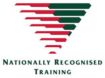 Image of Recognised Training Organisation [RTO] logo - showing accreditation of fatigue management strategies courses