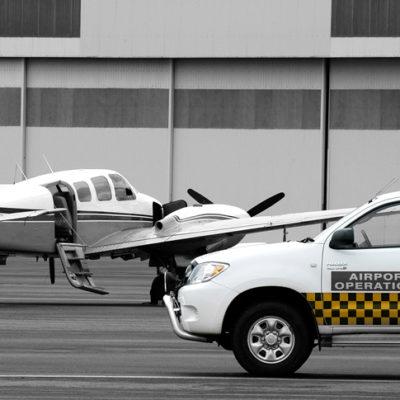 AVI30516 – Certificate III in Aviation (Aerodrome Operations)