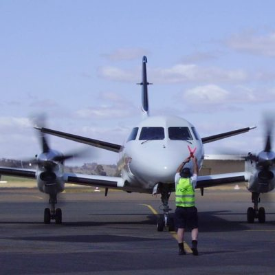 AVI30416 – Certificate III in Aviation (Ground Operations & Service)