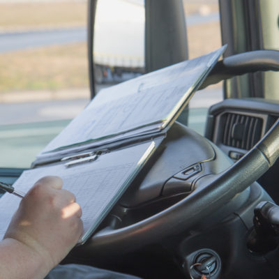 TLIF0005 – Apply a fatigue risk management system – NEW – Driver Course