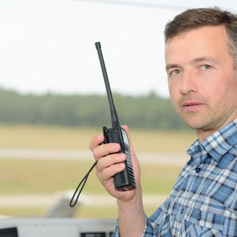 AerodromeReportingOfficer–RefresherTrainingForNonControlledAerodromes(CTAF)
